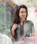 Bela fashion Presenting sattava simple elegant wear salwar kameez collectio