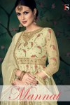 Deepsy suits presentimg mannat Festive season of heavy collection Of salwar kameez