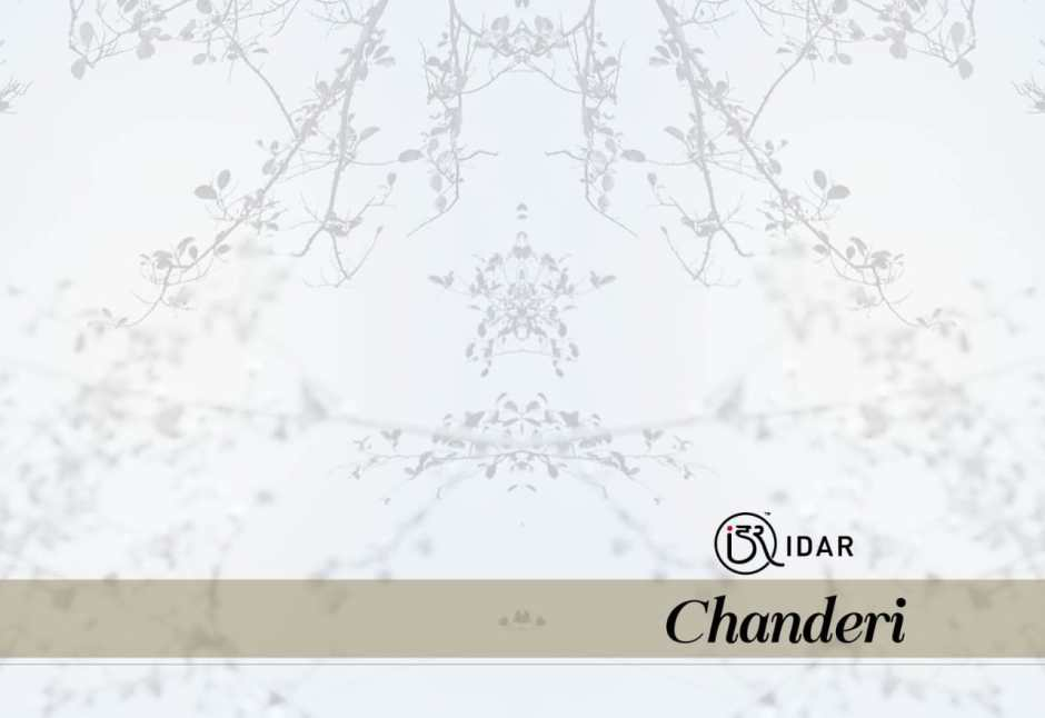 idar launch chanderi casual ready to wear kurtis concept