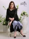 Inaya by studio libas presents tunic and tulip style designer concept kurtis