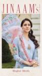 Jinaam Dress p lTD presents mughal motifs stylish concept of salwar kameez