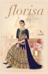 Kaara suits presents florisa festive wedding collection of gowns