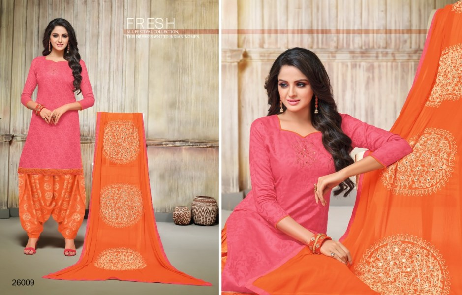 kapil trendz presents sochna kya casual wear salwar kameez concept