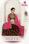 Ranjna sarees presents sasiya casual running wear sarees collection