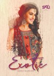 S4U presents exotic Shades of festival designer concept of kurtis