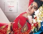 Saroj presenting aakansha vol 2 beautiful casual collection of sarees