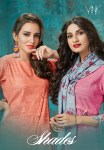 Shades by vink presents stylish casual wear kurtis concept