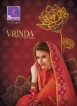 Shangrila Presenting vrinda cotton casual Traditional sarees collection