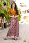 VF iNDIA presenting tinny vol 11 casual ready to wear kurtis concept