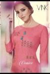 Vink presents venice beautiful casual wear kurtis collection
