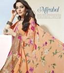Vishal sarees presenting mirabel casual wear Collection of sarees