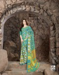Vishal sarees presents instyla casual running wear beautiful Sarees concept