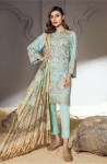 Volono trendz Launch zafira vol 1 casual fancy collection of salwar kameez