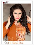12 Angel design world Celebrity vol 11 casual ready to wear kurtis collection