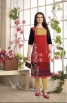 Amaaya Launch blossom vol 3 casual ready to wear kurtis collection