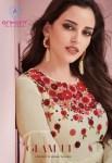 Arihant Designer presents glam up fancy designer party wear concept gowns