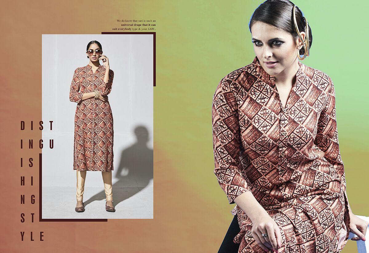 41c82e7d86fd Bahubali presents exotica casual ready to wear beautiful kurtis concept