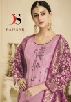 Deepsy suits presents bAHAR ethnic wear for any occassion salwar kameez collection