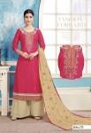 Kalarang creation matrix casual daily wear salwar kameez collection