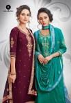Kalarang creation presenting mayuri simple stylish casual wear salwar kameez collection