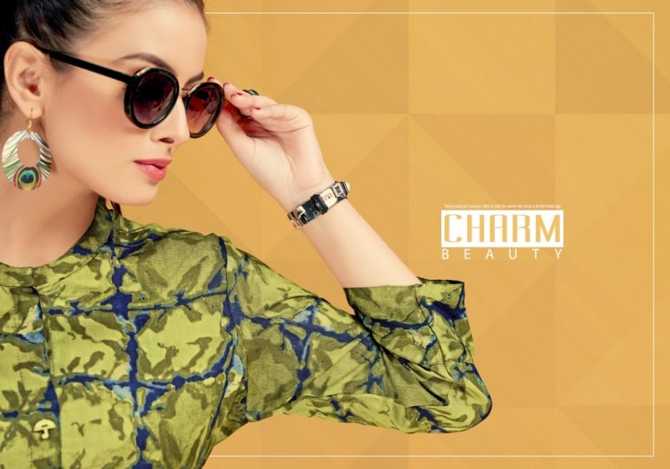 kapil trendz launch jasmin casual daily wear kurtis concept