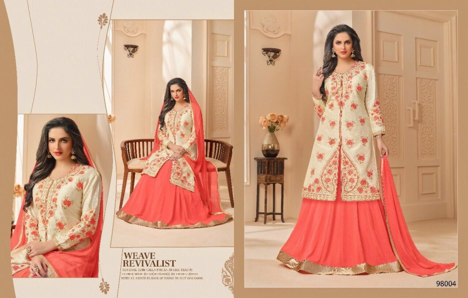 kasmeera launch over demand light stylish lehenga collection for any occasion