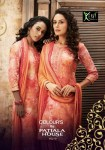 Kesari Launch colour's by Patiala house vol 10 casual daily wear salwar kameez collection