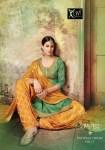 Kessi fabrics presenting shangar by patiala house vol 5 casual  wear collection of salwar kameez