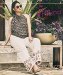 Psyna launch palazzo vol 12 fashionly elegant casual daily to wear palazzo's concePt