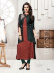 Smriti trendz launch vintage casual ready to wear kurtis concept