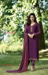 Vinay fashion presents silkina 17 hit list beautiful Elegant look salwar kameez collection