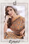 Vishal sarees presents ruhani casual daily wear sarees collection