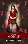 Your choice nazakat nX stylish sarara heavy wedding collection of Sarara