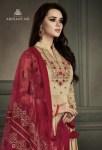 Arihant designer alveera designer party wear gown style concept