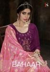 Deepsy suits BAHAAR vol 2 ethnic simple elegant look salwar kameez collection