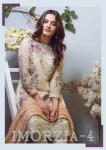 Deepsy suits presenting imorzia 4 fancy party wear collection of salwar kameez