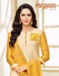 Kapil trendz rangeen casual daily wear salwar kameez collection