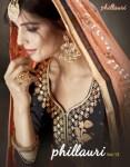 Kesari presenting phillauri vol 13 beautiful collection of heavy salwar kameez