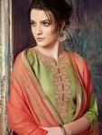 Kessi fabrics presenting patiyala house vol 65 exclusive embroidery work fancy salwar kameez collection
