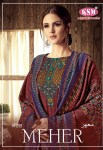 KSM MEHER beautiful collection of salwar kameez