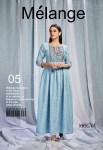 Mrigya Melange beautiful simple casual gown style kurtis concept