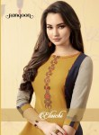 Rangoon launch elaichi simple casual elegant kurtis concept