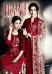 Sargam Prints Ruaab pure Pashmina designer Salwar Kameez Collection