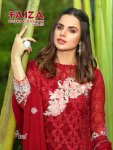 Shree fabs presenting faiza luxury collection vol 10 Fancy party wear collection of salwar kameez