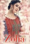 Sumyra zoya vol 6 beautiful casual wear salwar kameez collection