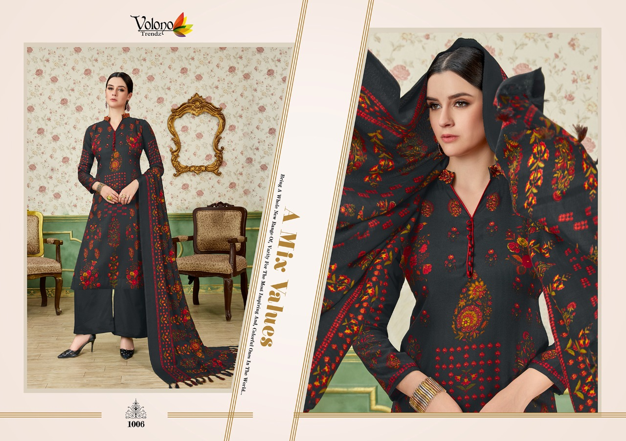 604b73131c volono trendz panchu vol 1 casual daily wear salwar kameez collection