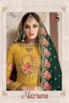 Deepsy suits nazrana Special festive season heavy collection of salwar kameez