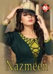 Neeti presenting nazmeen beautiful collection Of salwar kameez