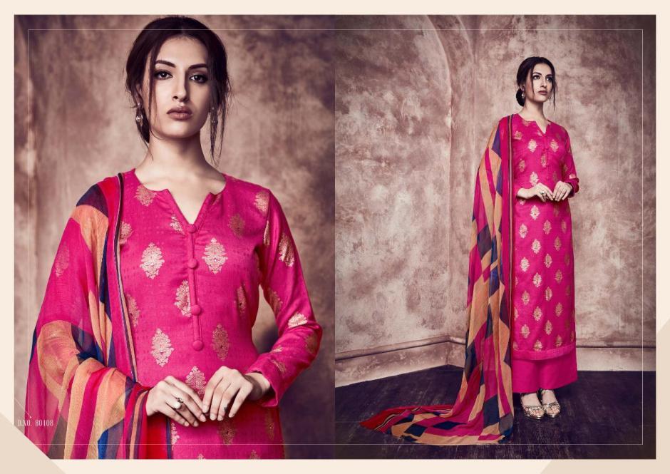 Sargam prints florine simple elegant Look salwar kameez collection