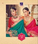 Shangrila pavitra silk vol 2 beautiful traditional  Heavy collection of sarees